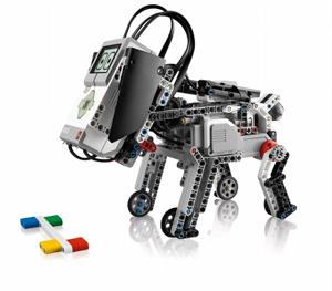 レゴ マインドストーム EV3画像