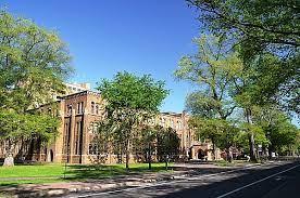 北大 校舎
