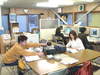横田進学教室の最初の校舎